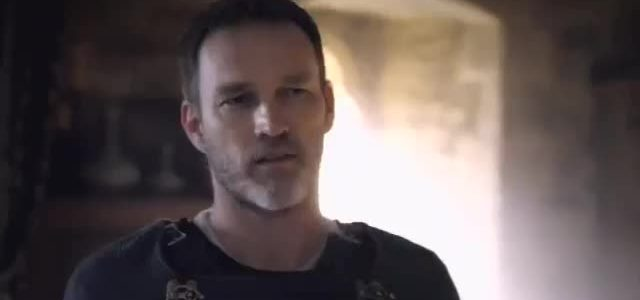 First trailer of Stephen Moyer in The Bastard Executioner
