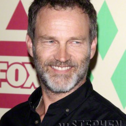 Stephen Moyer attends the 2015 TCA Press Tour FOX Party