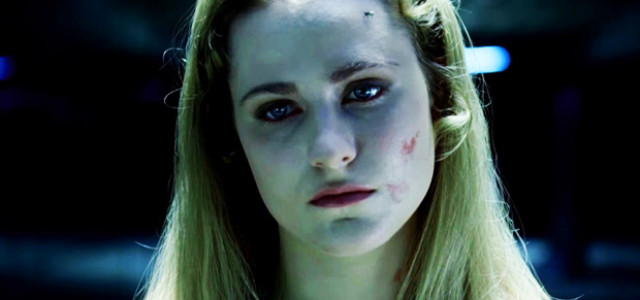 "Trailer for HBO's ""Westworld"" starring Evan Rachel Wood"