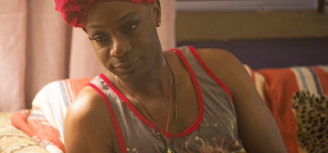 TRIBUTE: True Blood has lost it's heart with the passing of Nelsan Ellis
